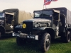 GMC 352 CCKW 6x6 Cargo (TRL 561 S)