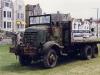 GMC 353 AFKWX 6x6 COE Cargo