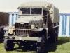 GMC 353 CCKW 6x6 Cargo (199 YHT)
