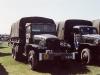 GMC 353 CCKW 6x6 Cargo (BE-OO-19)(Neth)