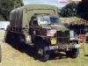 GMC 353 CCKW 6x6 Cargo (BSK 105)