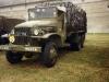 GMC 353 CCKW 6x6 Cargo (LSU 758)