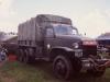 GMC 353 CCKW 6x6 Cargo (NSU 422)