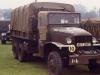 GMC 353 CCKW 6x6 Cargo (NUY 261 T)