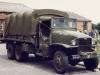 GMC 353 CCKW 6x6 Cargo (OTR 288 S) 2