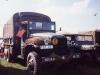 GMC 353 CCKW 6x6 Cargo (PZO 231)(Sweden)