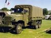 GMC 353 CCKW 6x6 Cargo (SSV 927)