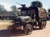 GMC 353 CCKW 6x6 Cargo (SVS 341)