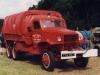 GMC 353 CCKW 6x6 Cargo (TYJ 707)