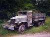 GMC 353 CCKW 6x6 Cargo (UPH 810 X)