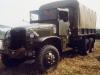 GMC 353 CCKW 6x6 Cargo (USU 527)