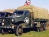 GMC 353 CCKW 6x6 Cargo (UVS 703)