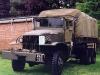 GMC 353 CCKW 6x6 Cargo (WAS 755)