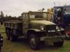 GMC 353 CCKW 6x6 Cargo (WYJ 590)