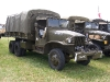 GMC 353 CCKW 6x6 Dump Truck (WAS 818)
