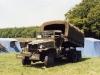 GMC 353 CCKW 6x6 Dump Truck (GSK 693)
