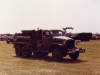 GMC 353 CCKW 6x6 LeRoi Compressor (CXC 473)(Belg)