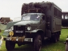 GMC 353 CCKW 6x6 Maintenance (BSK 242)