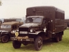 GMC 353 CCKW 6x6 Maintenance (GAB 997 X)