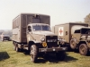 GMC 353 CCKW 6x6 Maintenance (Q 643 FLF)