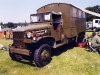 GMC 353 CCKW 6x6 Maintenance (RSJ 287)