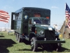 GMC 353 CCKW 6x6 Maintenance (TYJ 831)