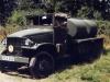 GMC 353 CCKW 6x6 Tanker (FSK 396)