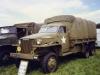 Studebaker US6-U3 6x6 Cargo (MSV 364)