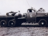 Studebaker US6-U3 6x6 Conversion