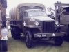 Studebaker US6x4-U7 6x4 Cargo (VDX 704)