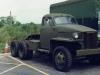 Studebaker US6x4-U7 6x4 Tractor