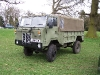 Land Rover 101 GS (SOH 53 R)