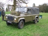 Land Rover 110 Defender (40 KF 04)