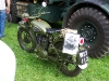 BSA M20 Motorcycle (WSY 112)