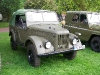 Gaz 69a 4x4 Field Car (PO-09526)(Poland)