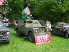 Land Rover S3 Shorland Armoured Car (HNP 853 J)(12 FL 02)