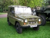 Uaz 469 4x4 Field Car (UAZ 3710)