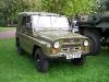 Uaz 469 4x4 Field Car (UAZ 3710)