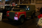 Land Rover 110 Defender (12 KJ 79)