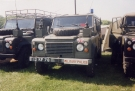 Land Rover 110 Defender (12 KF 78)