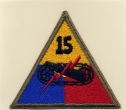 US 15 Armored Division