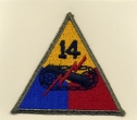 US 14 Armored Division