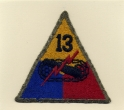 US 13 Armored Division