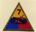 US 7 Armored Division