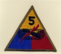US 5 Armored Division