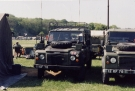 Land Rover 110 Defender (11 KF 78)