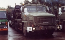 Scammell Commander Tractor (52 KB 92)