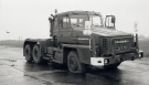 Scammell Commander Tractor (52 KB 70)