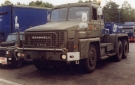 Scammell Commander Tractor (52 KB 62)