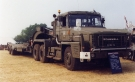Scammell Commander Tractor (52 KB 56)
